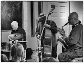 Sonoluminescence Trio